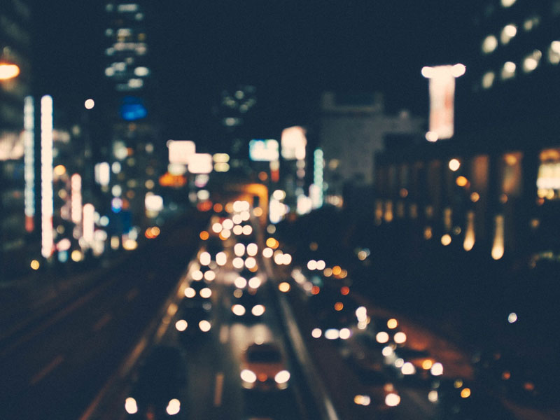 Cruise Control is a mobile app to notify drivers on nearby traffic issues.