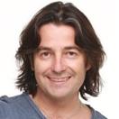 Mobile app developer, Stuart Kidd