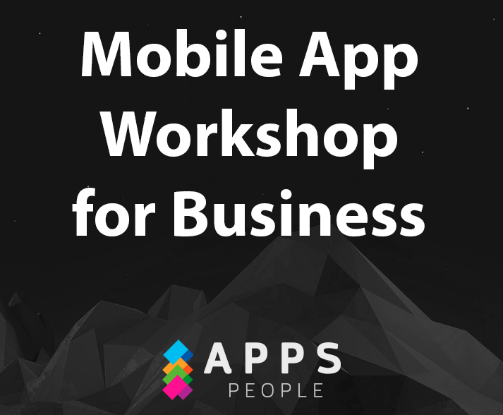 Mobile app workshop for your business