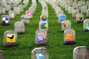 App Graveyard