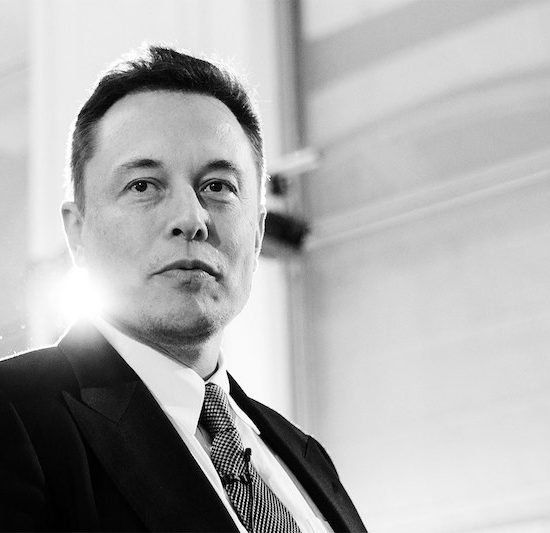 The Success Series: Elon Musk